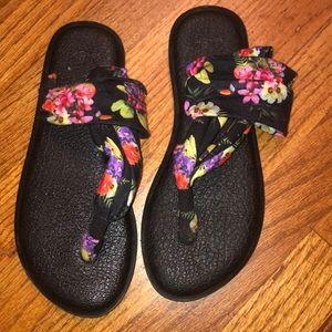Yoga sandals